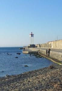 Escapade à Port-Vendres