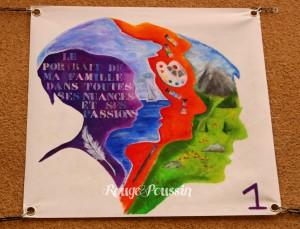 Concours de peinture : Toulouges 2015