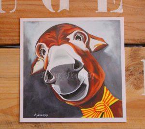 "Photo de la Carte Postale ""Anatole"""