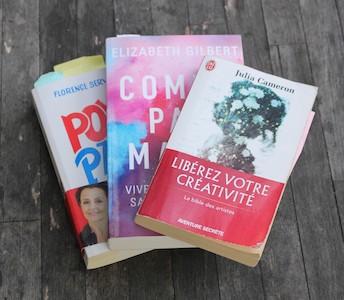 Ces livres qui me boostent ….
